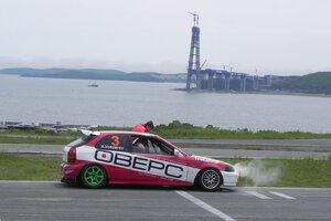 Прошел 2 этап Открытого чемпионата Владивостока по шоссейно-кольцевым гонкам и кубок по картингу «Ротакс Макс»
