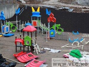 """Новый детский сад """"Тигрёнок"""" станет самым современным во Владивостоке"""