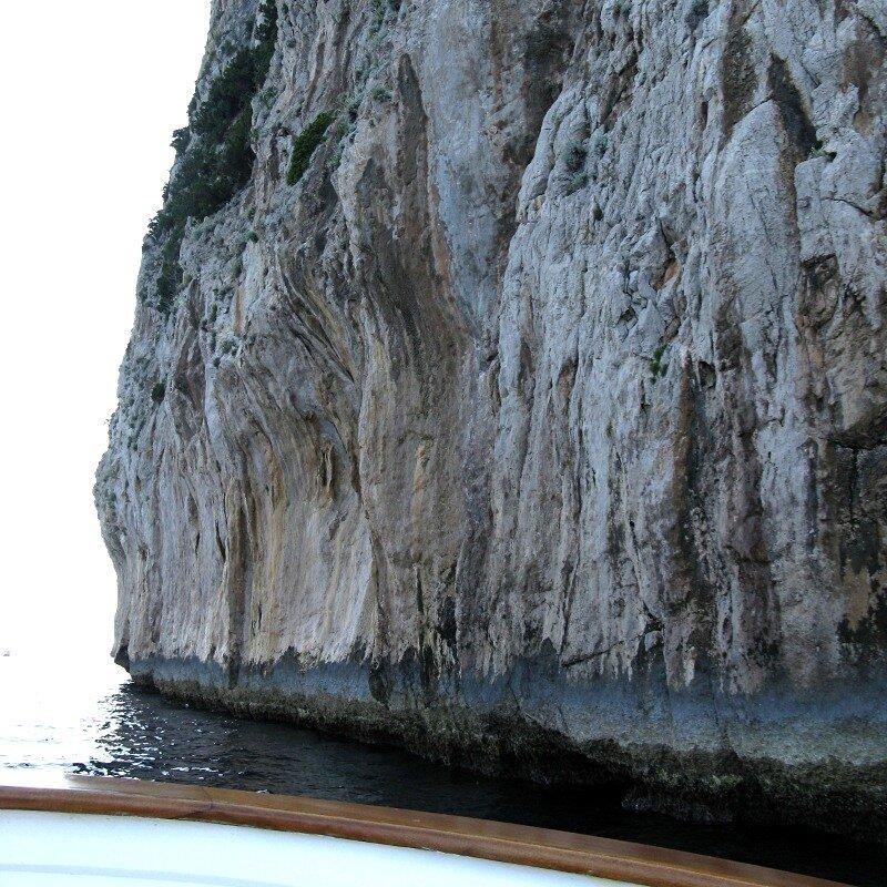 Гроты острова Капри