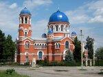Церковь. Фото А. Головко.