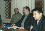 Xristian-müsəlman disputu. Moskva 2006