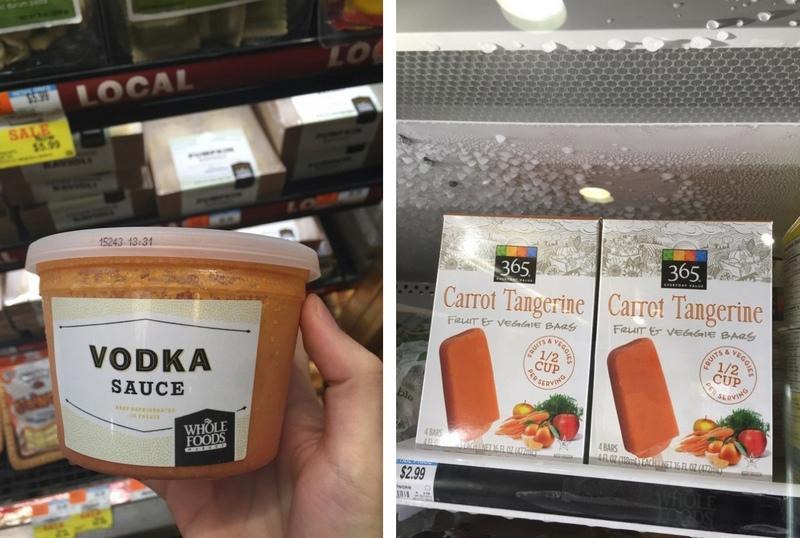 Странные продукты, которые можно купить в супермаркетах США