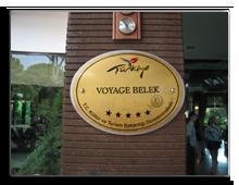 Voyage Belek