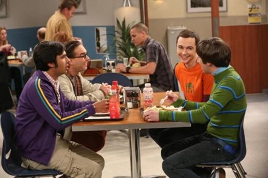 Самые популярные сериалы, которые «смотрят все»