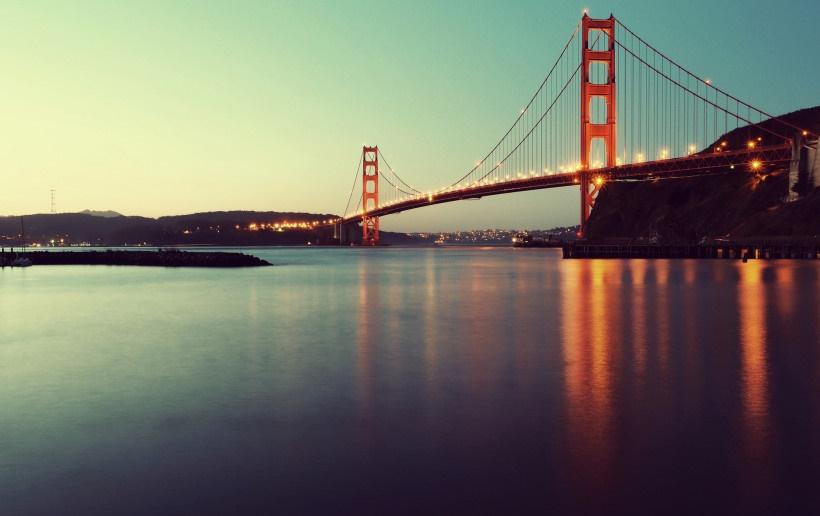 Золотые ворота Сан Франциско 0 141789 223d25d4 orig