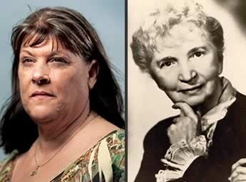 Barbara Harris is Today's Margaret Sanger