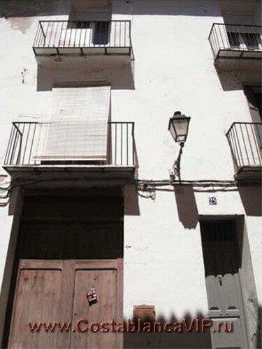 Квартира в Alzira, квартира в Альсире, квартира от банка, залоговая недвижимость, квартира в Испании, недвижимость в Испании, банковская недвижимость, Коста Бланка, CostablancaVIP