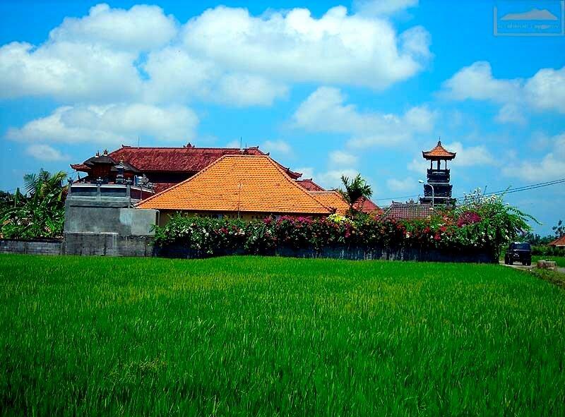 Балийский дом