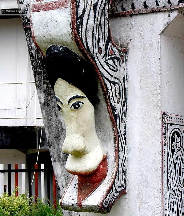 Музей сималунгун