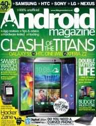 Журнал Android Magazine  - Issue No. 37 UK