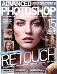 Журнал Advanced Photoshop - Issue No. 121