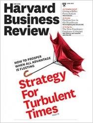 Harvard Business Review (HBR) - June 2013