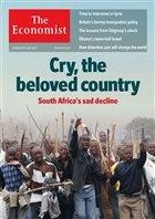Журнал The Economist (20 октября), 2012 / US
