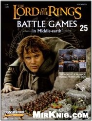 Книга The Lord Of The Rings - Battle Games in Middle-earth № 25