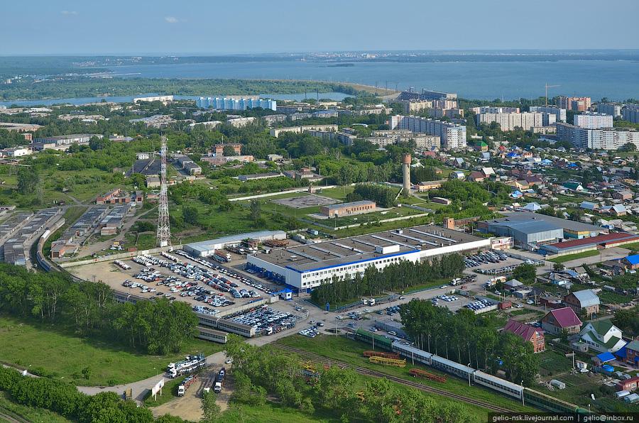 Официальный дистрибьютор АВТОВАЗ Новосибирск-Лада .