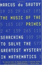 Книга The Music of the Primes: Searching to Solve the Greatest Mystery in Mathematics