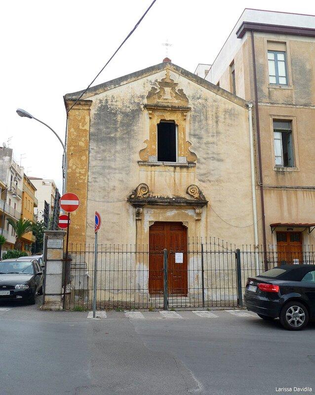 Chiesa di S. Pasquale.