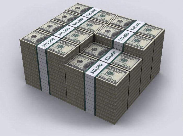 Трейдеры для миллиона долларов