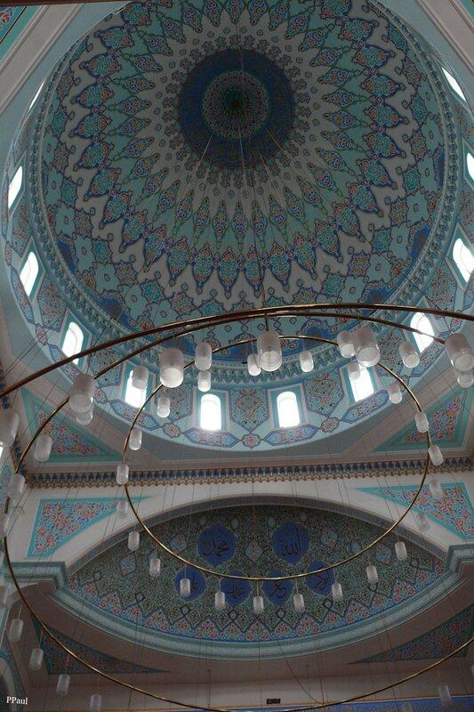 "Мечеть ""Нур Астaна"""