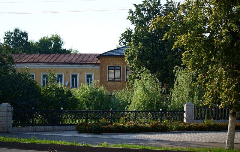 Фотографии города Мичуринска