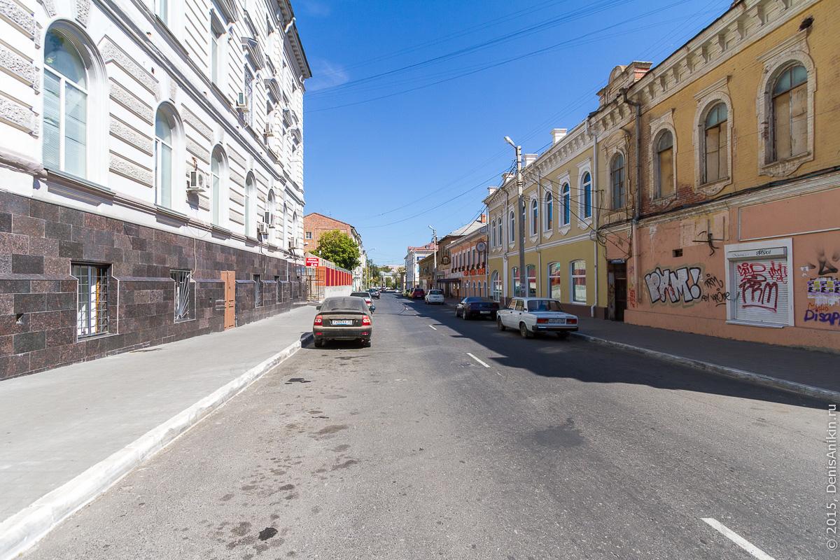 Астрахань 5