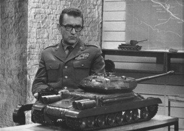 Полковник Пшиманвский