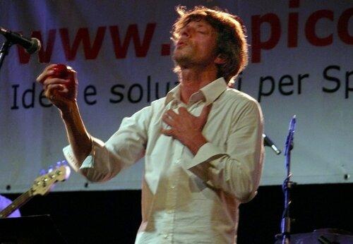 Сулутумана, концерт 22 июля 2011