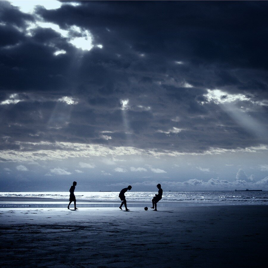 Photographer Isac Goulart