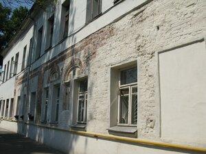 Палаты Бутурлина. 1650-е гг.
