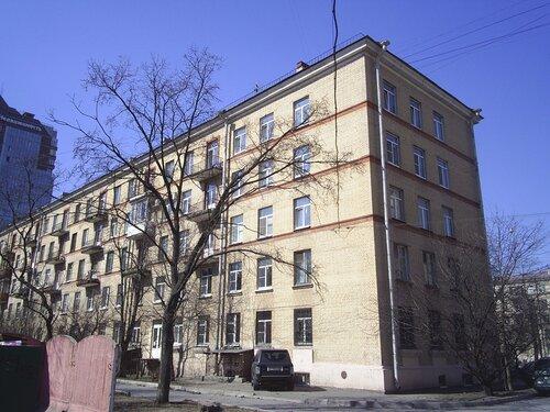 Ленинский пр. 159