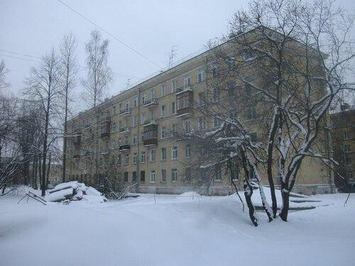 ул. Крупской 15