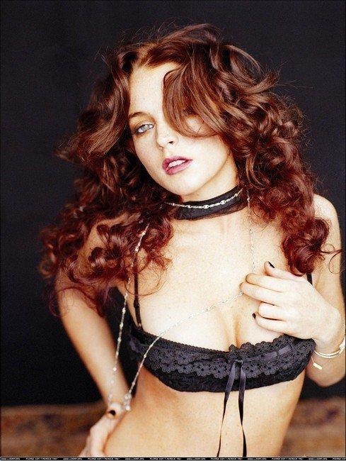 Линдси Лохан / Lindsay Lohan (1600 фото)