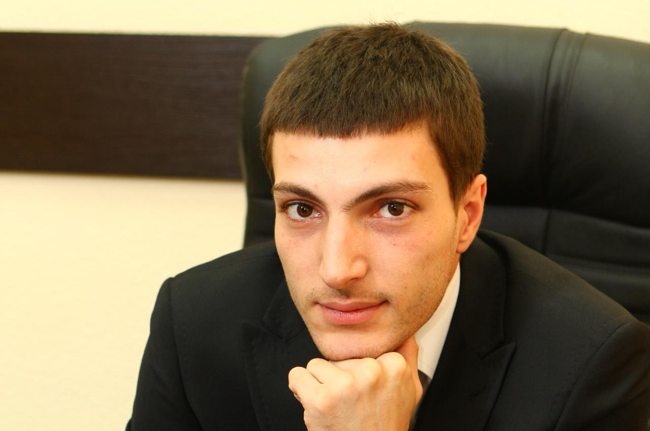 Управляющий партнер Центра образовательных решений MyChina Александр Авакянц