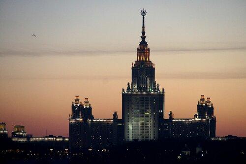 Вечерний МГУ