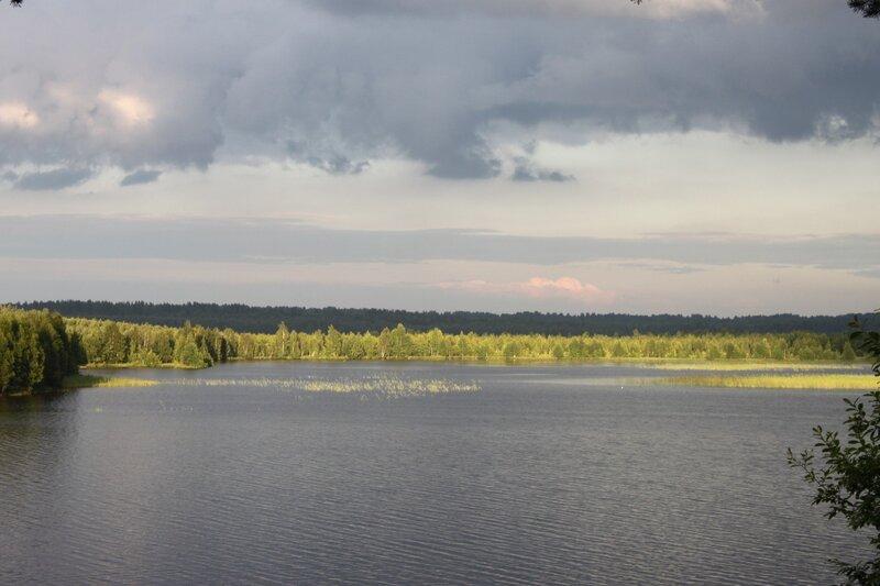 Хепоярви озеро отзывы рыбалка