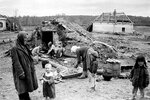 Здесь побывали немцы. Харьковская область, август 1943 г..jpg