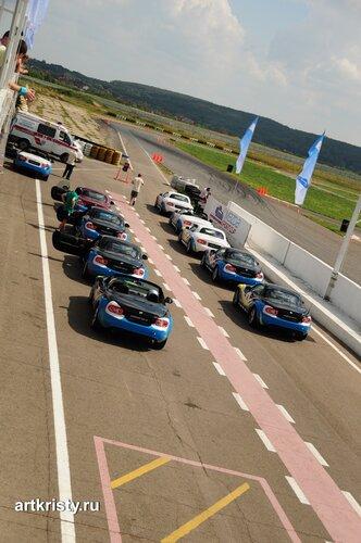 Mazda Sport Cup 2011