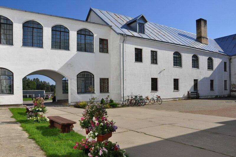 Аглонская базилика (латыш. Aglonas bazilika) — центр паломничества и католицизма в Латвии.
