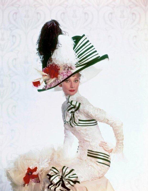 Audrey Hepburn  Rotten Tomatoes
