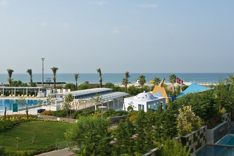 Сиде, Sensimar Side Resort & Spa 5*