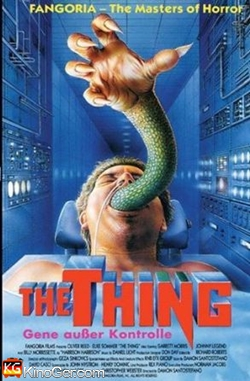 The Thing - Gene ausser Kontrolle (1992)