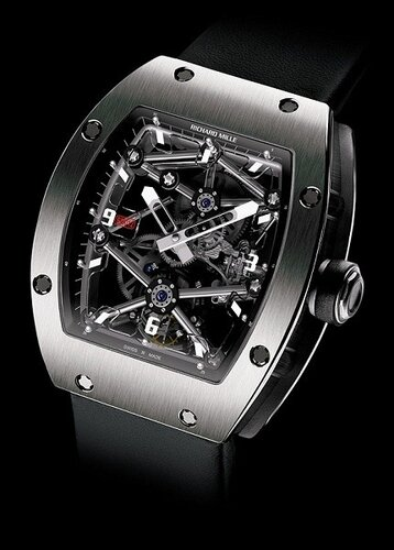 Richard Mille RM 012 Tourbillon