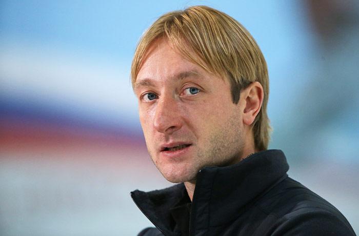 Плющенко снова будут оперировать