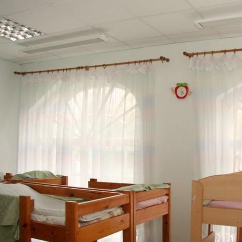 Обогреватели Алмак ИК-5 (Almac ИК-5) в детском саду