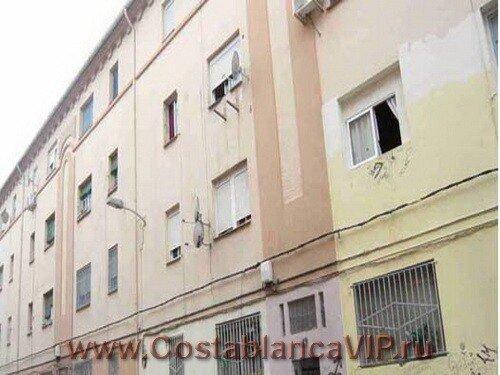 Квартира  в Valencia, квартира  в Валенсии, квартира у моря, квартира от банка,  банковская недвижимость, залоговая недвижимость, недвижимость в Испании,  квартира в Испании, Коста Бланка, CostablancaVIP