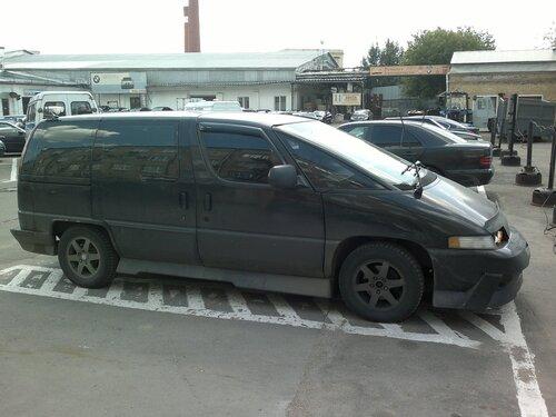 97 Chevy Lumina Mpg