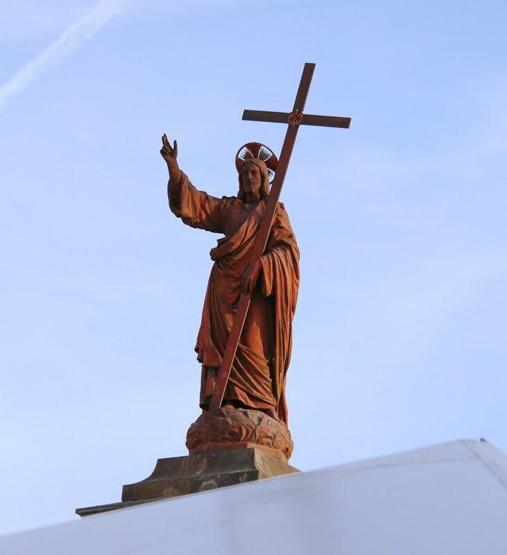 Искья. Церковь Святой Марии ди Портосальво (Chiesa Santa Maria di Portosalvo)