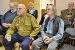Юрий Бутов, Александр Холин, Дмитрий Ильин