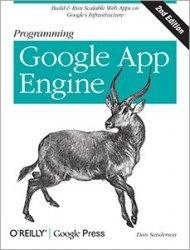 Книга Programming Google App Engine