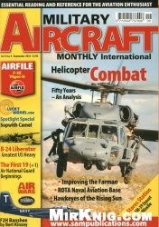 Military Aircraft Monthly №9, 2009